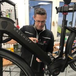 Zweiradfachgeschäft Hochrath Team 2