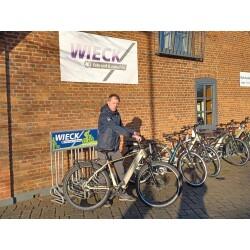 WIECK fahrrad & zubehör Team 2