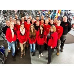 Zweirad-Center Stadler Düsseldorf GmbH & Co. KG Team 2
