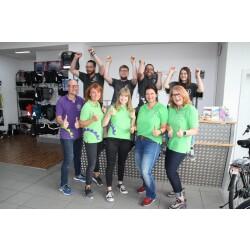 Bikeshop Ansorge GmbH Team 2