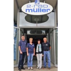 2-Rad Müller GmbH & Co. KG Team 2