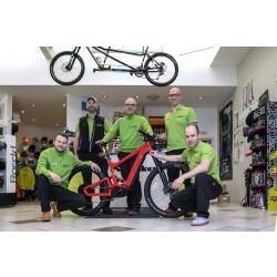 RR-Bikes Team 2