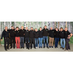 VELOBOX GmbH Team 2
