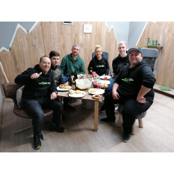 Rad & Sportservice Wall Team 2