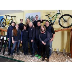 Hauschild - Der Zweirad EXPERTE Team 2