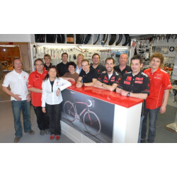 Radsport Gerbracht e.K. Team 2