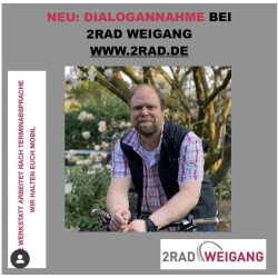 2Rad Weigang Team 2