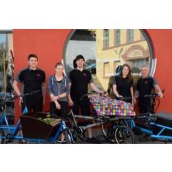 Fahrrad Claus Team 2