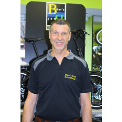 Biker's Best Fahrradshop Team 2