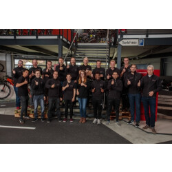 RADHAUS GmbH Team 3