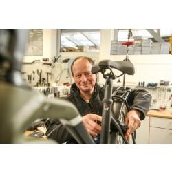 Zweiradfachgeschäft Hochrath Team 3