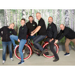 VELOBOX GmbH Team 3