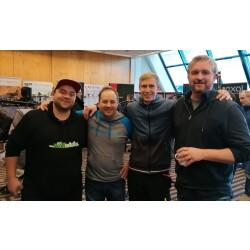 Rad & Sportservice Wall Team 3
