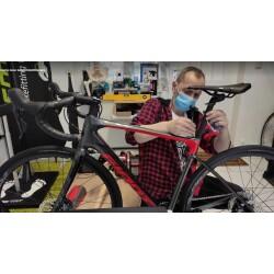 Radsport & Bikefitting Heros Team 3