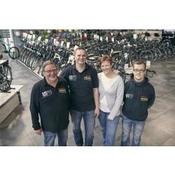 Zweirad Mürmann Team 3