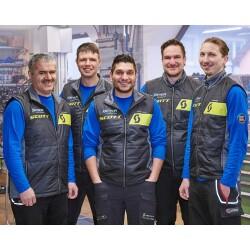 Zweiradsport Geyer GmbH Team 3