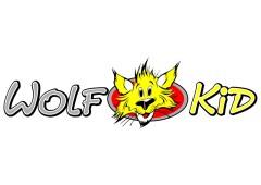 Wolf Kid
