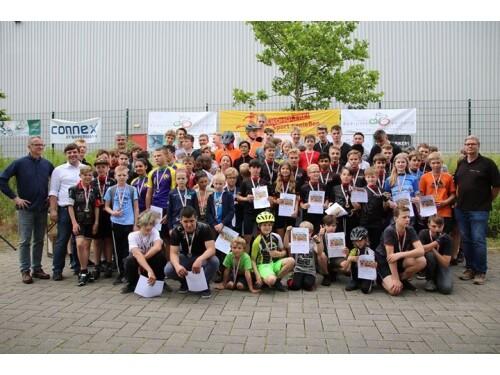 1. Schulsportmeisterschaft MTB in NRW