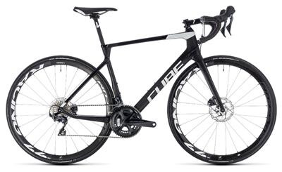 Cube - Agree C:62 Disc carbon´ 56 cm LTD