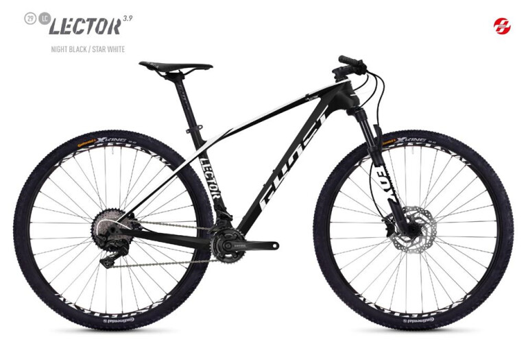 Ghost - Lector 3.9 Carbon