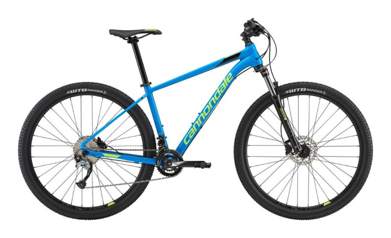 Cannondale - Trail 6