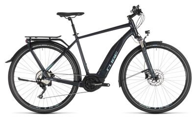Cube - Touring Hybrid Pro Men darknavy´n´blue