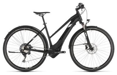 Cube - Cross Hybrid Race 500 AR Trapez