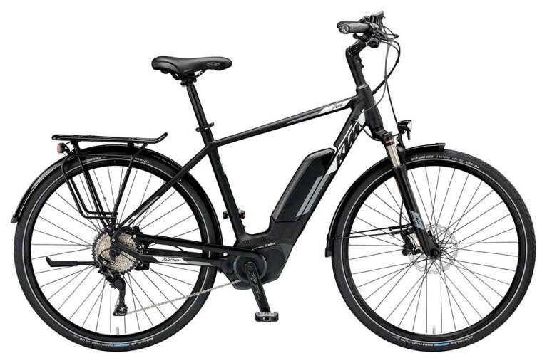 KTM - MACINA FUN XL 10 CX5 Unisex E-Bike 28
