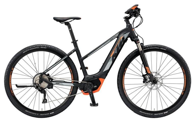 KTM - R2R Cross 10 CX5 E-Bike 28