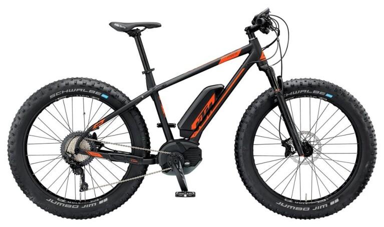 KTM - Macina Freeze 261 E-Bike 26