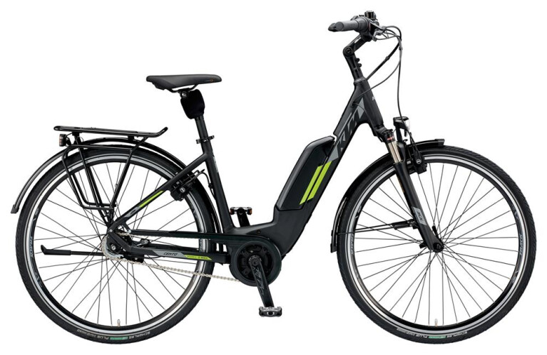 KTM - Cento 8 RT E-Bike 28