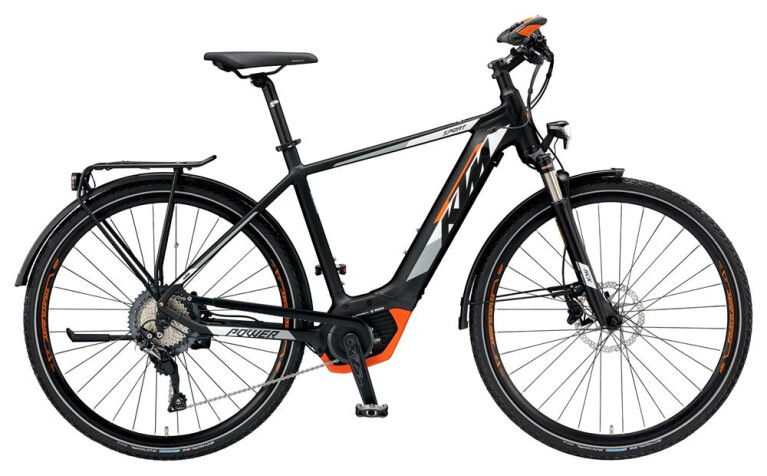 KTM - Power Sport 11 Herren E-Bike 28