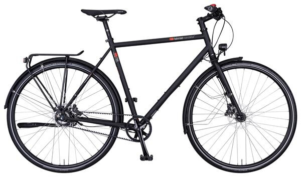 VSF Fahrradmanufaktur - T-700 Alfine Gates Disc