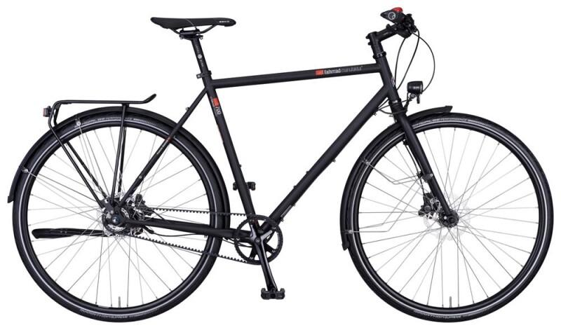 VSF Fahrradmanufaktur - Modell T-700,Mod.2019,1599,-,Shimano Alfine 11-Gang/Disc/Gates
