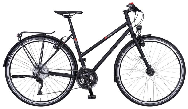 VSF Fahrradmanufaktur - Modell T-700 Mod.2019,1199,-30 Gg.XT,Magura HS 22