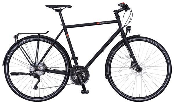 VSF Fahrradmanufaktur - T-700 Disc