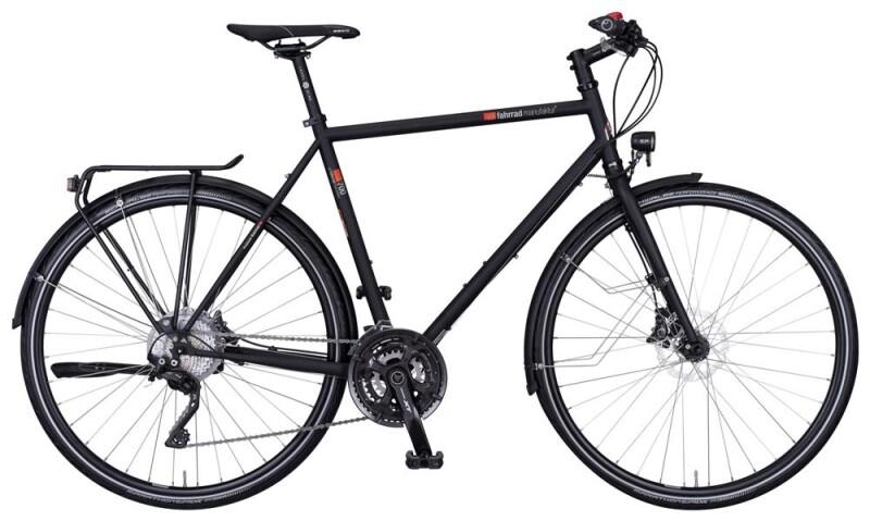 VSF Fahrradmanufaktur - Modell T-700/Disc,Mod.2019,1499,-,30 Gg.XT/Disc