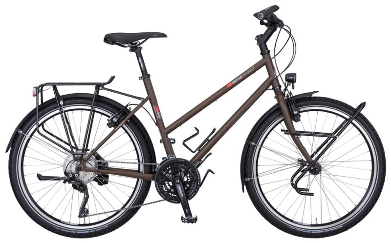 VSF Fahrradmanufaktur - Modell TX-400.Mod.2019,1199,-,30 Gang XT
