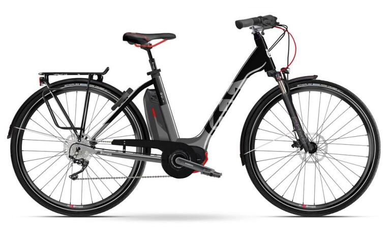 Husqvarna Bicycles - Grand City 2