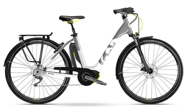 Husqvarna Bicycles - Grand City 5