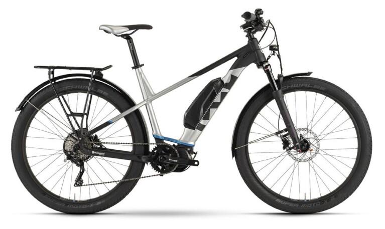 Husqvarna Bicycles - Grand Tourer 3
