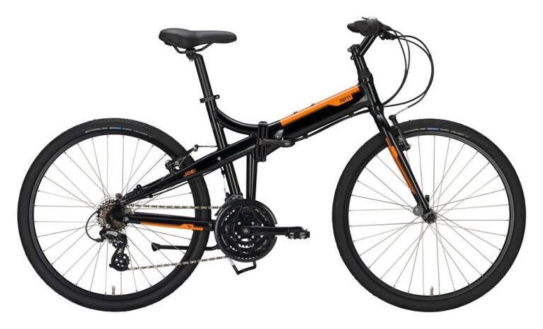 Tern - Joe C21 Mod.19 black/orange