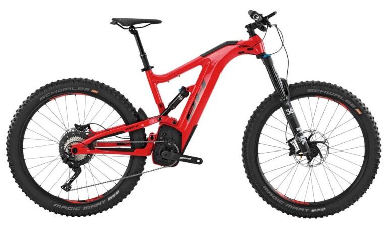 BH Bikes - Atom X Carbon Lynx 6 Pro S