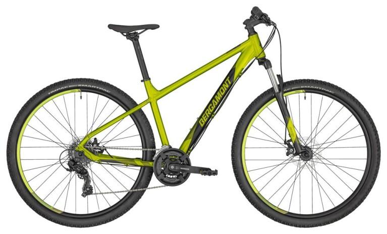 Bergamont - Revox 2 Lime -2020