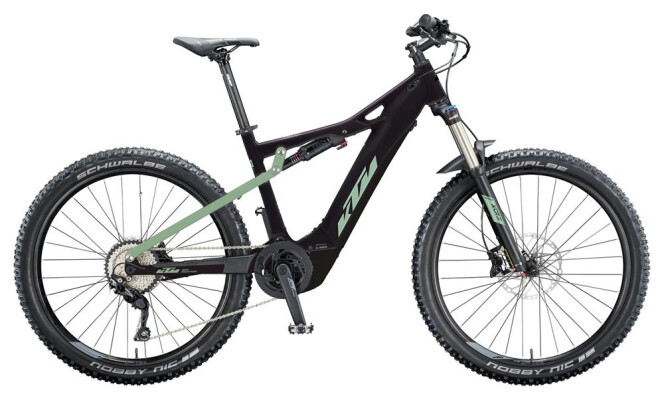 KTM - Macina Lycan 272 Glory 2020