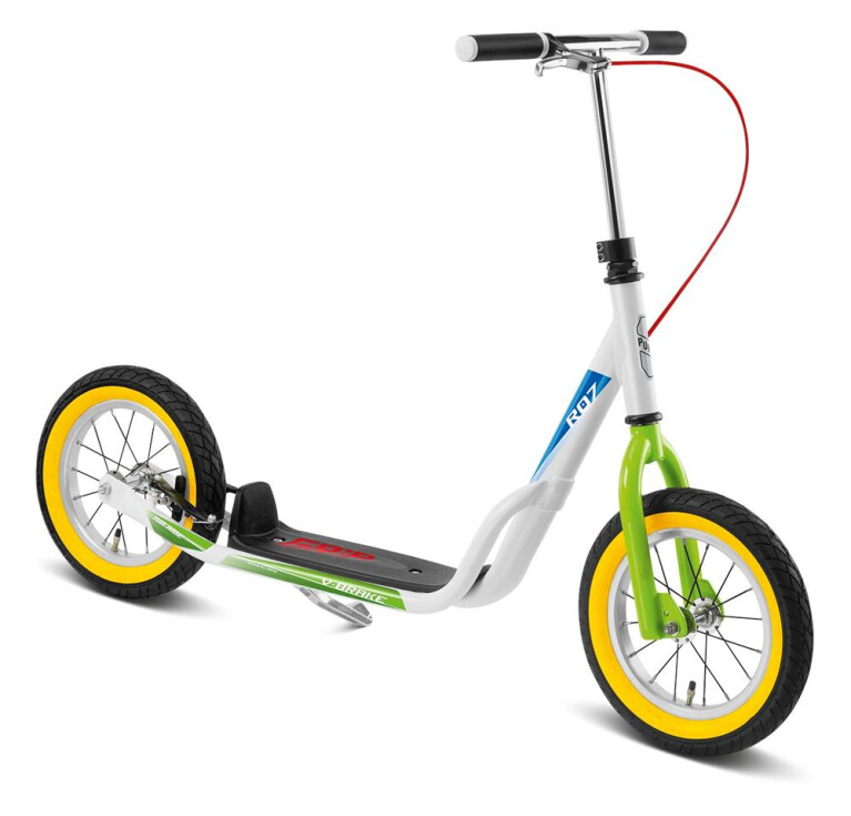 Puky - Air Scooter R07 L