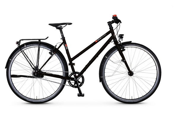 VSF Fahrradmanufaktur - T-500 Alfine Disc