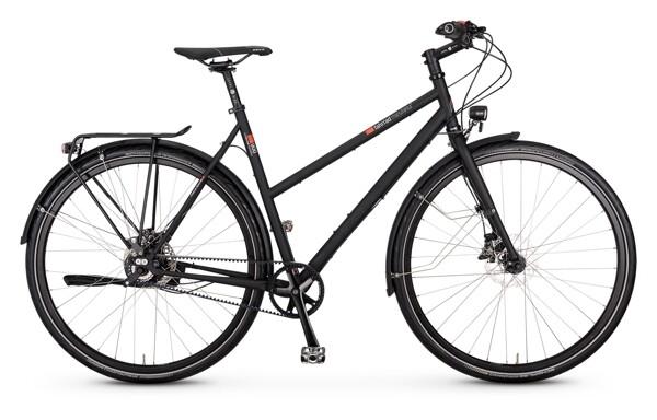 VSF Fahrradmanufaktur - T900 Rohloff