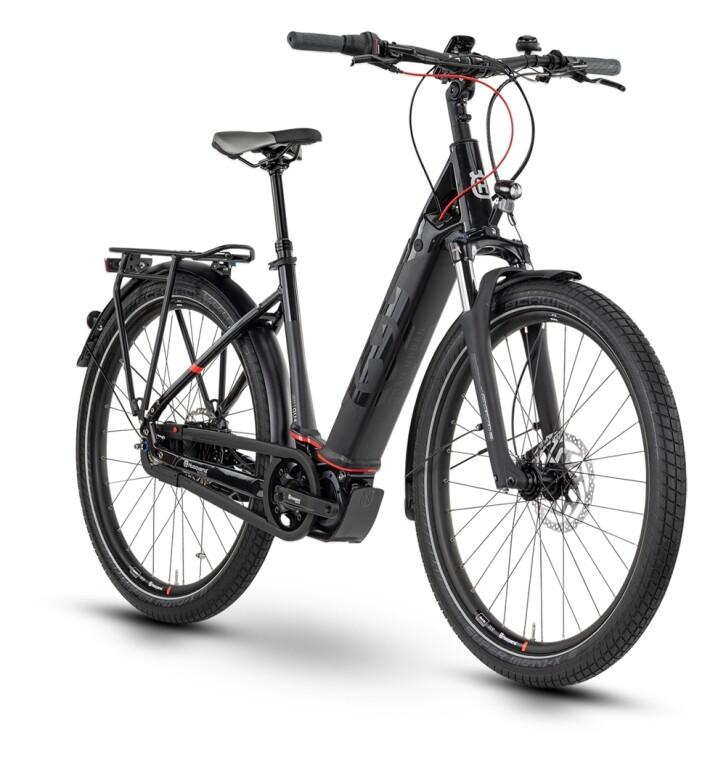 Husqvarna Bicycles - HUSQVARNA Gran Urban GU4  WAve