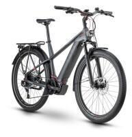 Husqvarna Bicycles - Gran Tourer GT5